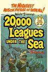 20000 de leghe sub mări
