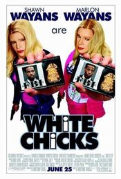 Poster White Chicks