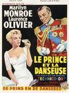 Prințul și dansatoarea