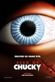 Poster Seed of Chucky