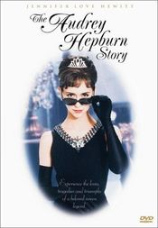 Poster The Audrey Hepburn Story