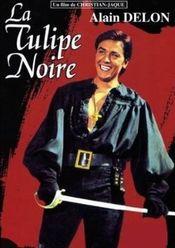 Poster La tulipe noire
