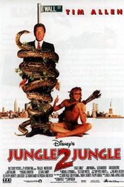 Poster Jungle 2 Jungle