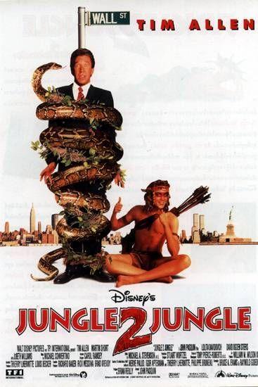 Jungle 2 jungle 1997 download movies