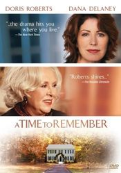 Poster A Time to Remember