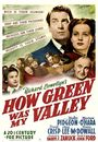 Film - How Green Was My Valley