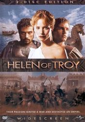 Poster Helen of Troy