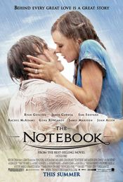 Poster The Notebook