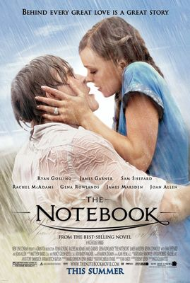 Jurnalul - The Notebook