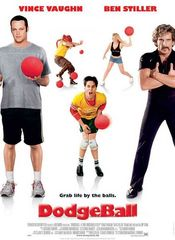 Dodgeball: A True Underdog Story - Pazea la minge! (2004) online subtitrat