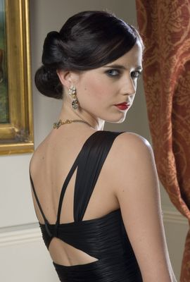 Eva Green în Casino Royale