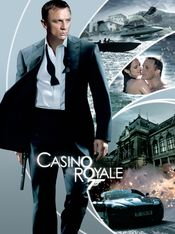 Poster Casino Royale