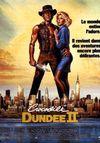 """""""Crocodile"""" Dundee II"""