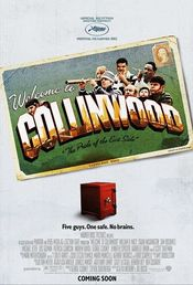 poster Welcome to Collinwood