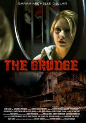 Poster The Grudge