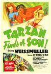 Tarzan in exil