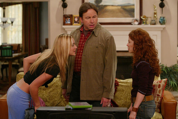 8 simple rules for dating my teenage daughter theme song
