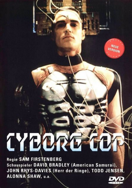 Cyborg Cop II★Full★Movie★Online★FREE★ - video dailymotion