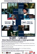 Scurt-circuit - 5 scurte romanesti, o noua generatie
