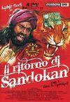 Intoarcerea lui Sandokan