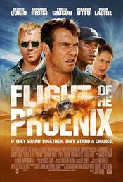 Flight Of The Phoenix(2004)