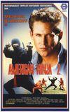 American Ninja II: Confruntarea