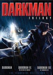 Darkman III: Die Darkman Die - Omul Intunericului III (1996) online subtitrat