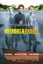 Poster Without a Paddle