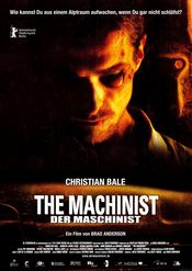 Poster The Machinist