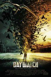 Poster Dnevnoy dozor