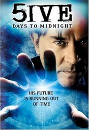 Poster 5ive Days to Midnight