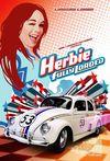 Herbie, mașinuța buclucașă