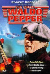 Marele Waldo Pepper (1975) Online Subtitrat