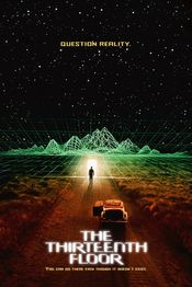 Poster The Thirteenth Floor