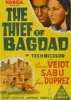 Hoțul din Bagdad