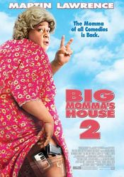 Poster Big Momma's House 2
