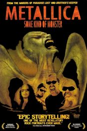 METALLICA: SOME KIND OF MONSTER – METALLICA: UN FEL DE MONSTRU (2004)