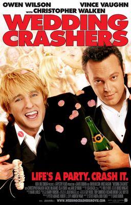 Spărgătorii de nunți - Wedding Crashers