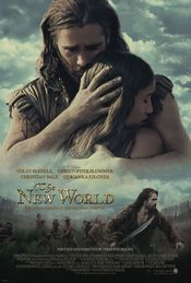 Poster The New World