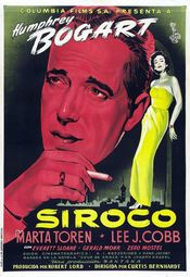 Poster Sirocco