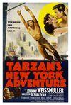 Aventura lui Tarzan la New York
