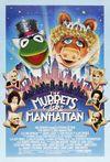 Muppets cuceresc Manhattan-ul