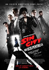 Sin City: Am ucis pentru ea