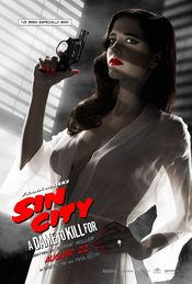 Sin City: A Dame to Kill For HD online subtitrat