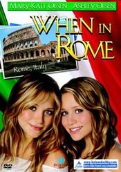 Poster When In Rome