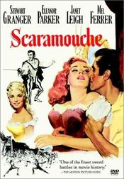 Poster Scaramouche