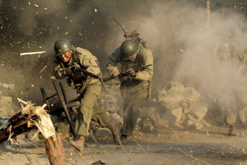 band of brothers film essay
