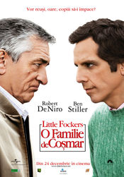 Poster Little Fockers