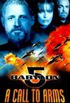 Babylon 5: Chemarea la lupta