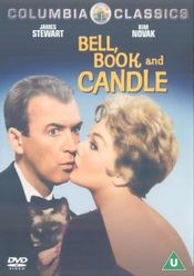 Poster Bell Book and Candle